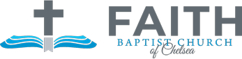 Faith Baptist Church Chelsea Logo